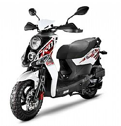 Crox on-off road 125cc